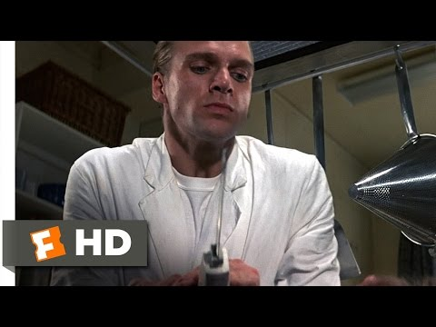 The Living Daylights 410 Movie   The Milk Assassin 1987 HD