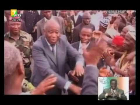 Crise post-électorale - GBAGBO refuse de sortir d'ABIDJAN!!