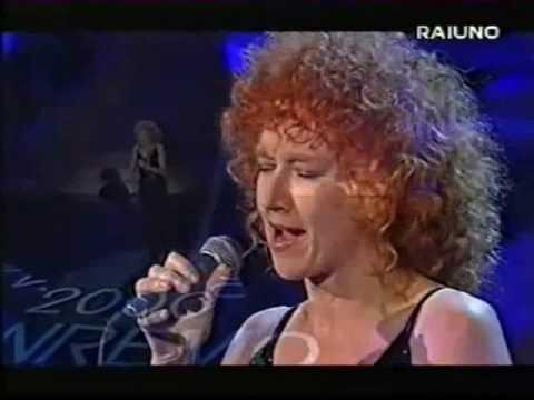 Fiorella Mannoia - Oh che sara'