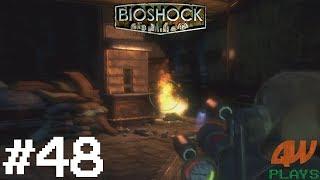 BioShock - Part 48: Mercury Suites - Walkthrough / Let's Play