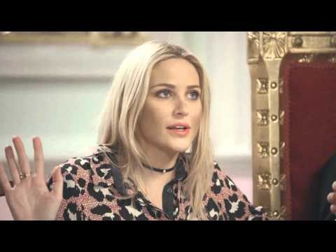 Made In Chelsea  Toff & Rosie steal Steph's look ChelseaStyleSecrets  Rimmel London