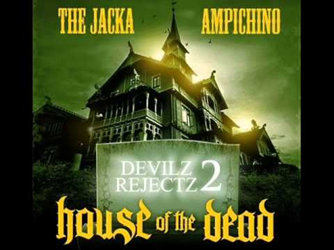 The Jacka & Ampichino ft. Husalah & Lil Rue - Death 2 My Enemies