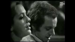 Where Are You Going To My Love, JOHNNY DORELLI & CATHERINE SPAAK