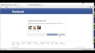 how to reset your facebook password without email 100 working
