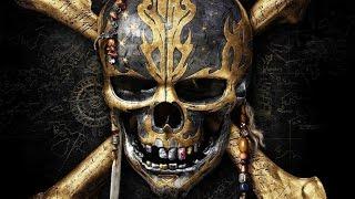 """""""Пираты Карибского моря: Мертвецы не рассказывают сказки"""": трейлер на английском языке"""
