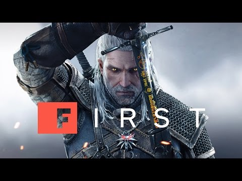 The First 15 Minutes of The Witcher 3: Wild Hunt - IGN First