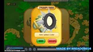 This is to show that in the new Animal Jam adventure Lucky Clovers,...