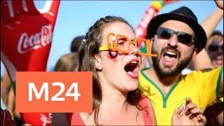 Зачем и почему иностранцы знакомятся с русскими девушками - Москва 24