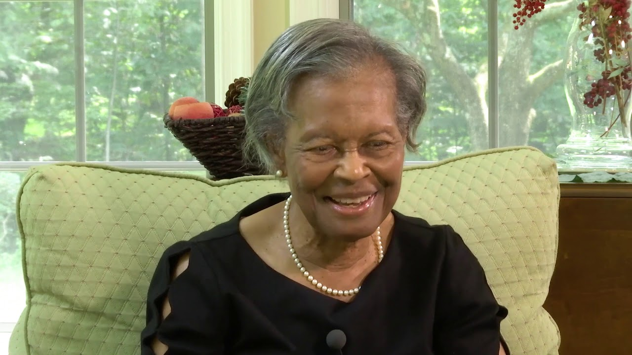 Navy Hidden Hero: Gladys Mae West and GPS