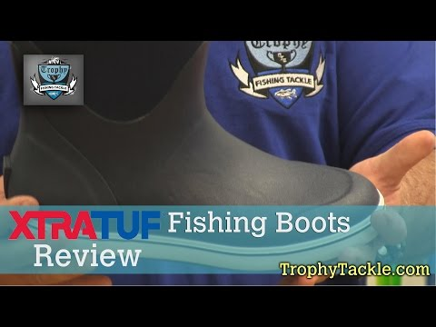 xtratuf (Extra Tough) Fishing Boots Review