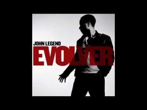 John Legend- It's Over (Uncut)