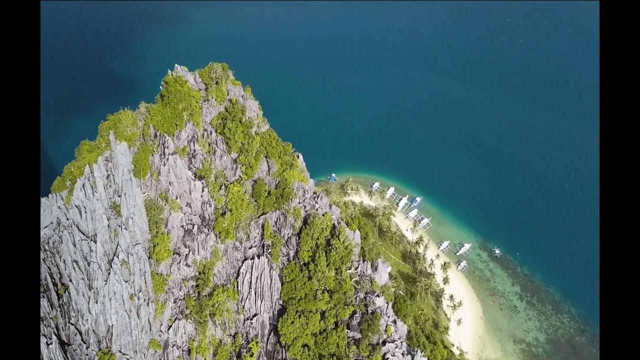 Beautiful Drone Video Of Argentina, Malaysia | Uncover the best destinations of Canary Islands