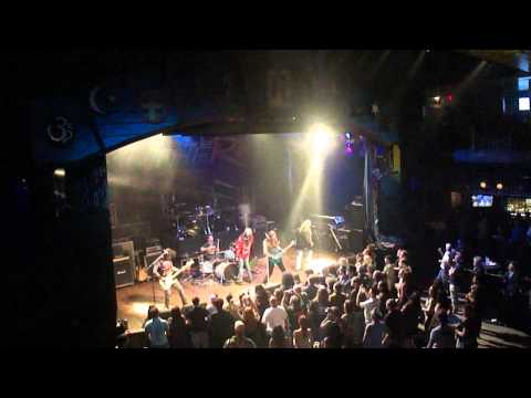 STONEBREED House Of Blues 7/9/12.MP4