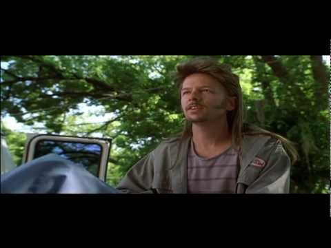 Joe Dirt - Joe helps Clem remember his wife