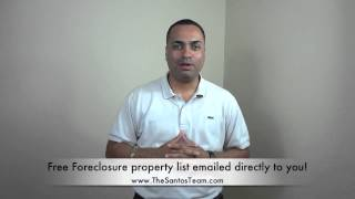 Free Kissimmee & Orlando Foreclosure & bank owned property list emailed directly to you