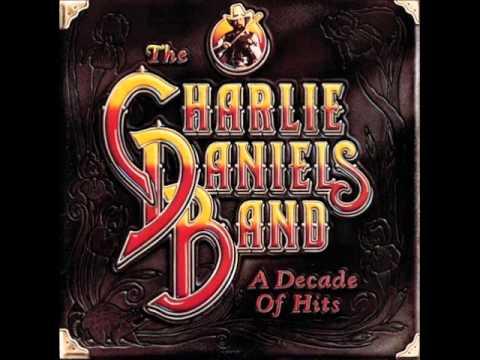 Charlie Daniels Band-The Souths Gonna Do It Again