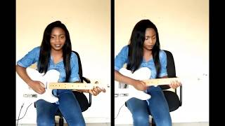 Old School Hip-Hop Cover by Helen Ibe