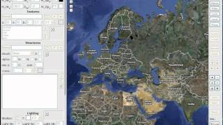 Panzer Command: Ostfront Mapmaker Tutorial 1 PC HD video game