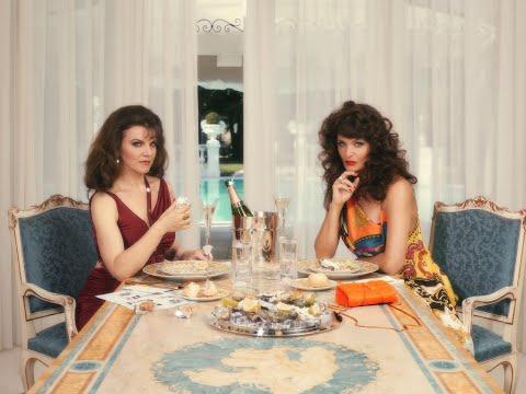 Versace Holiday Saga | Director's Cut