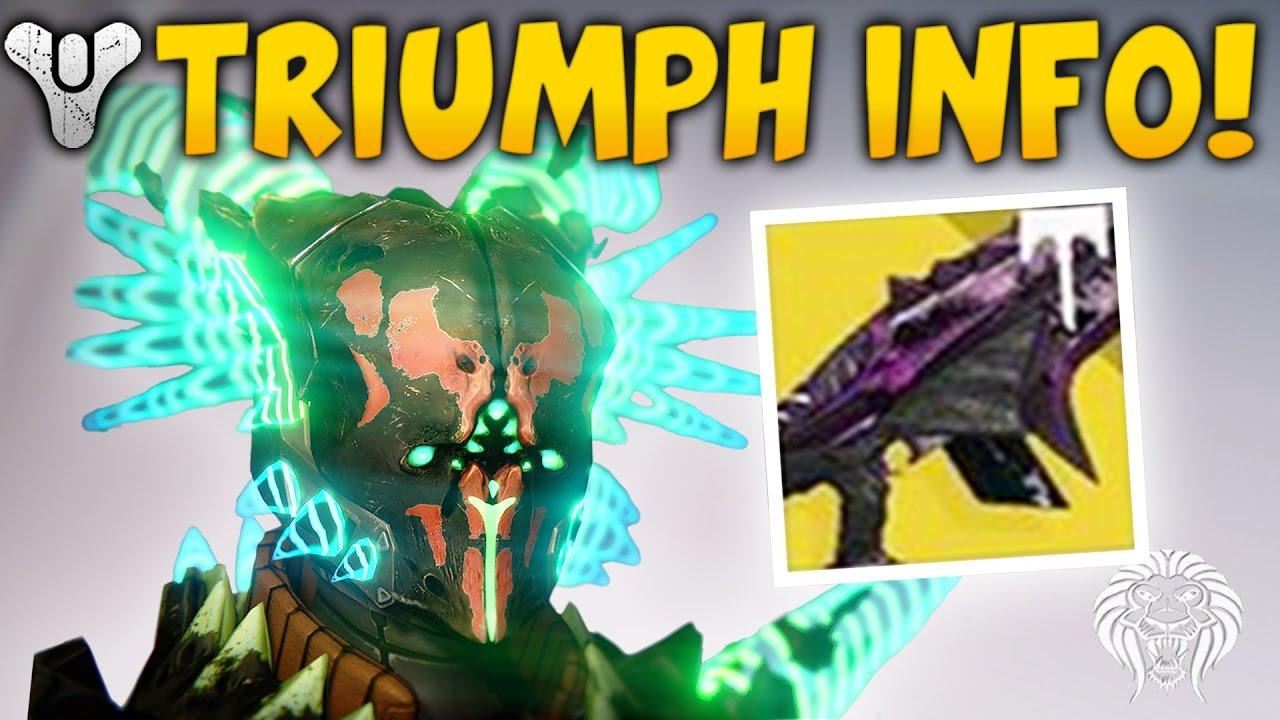 destiny: age of triumph info! year 3 pocket infinity, exotic buff