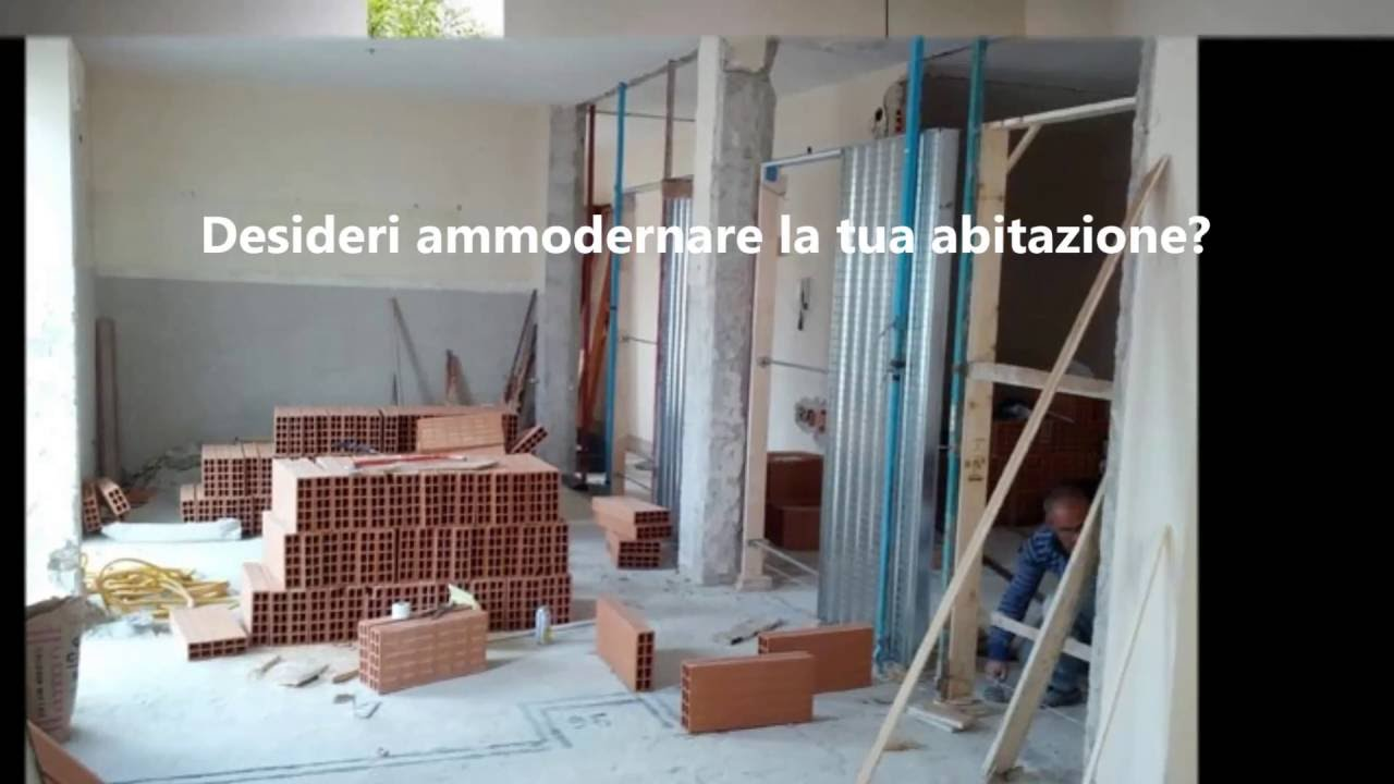 Idee ristrutturazione casa edilne it youtube for Idee di casa