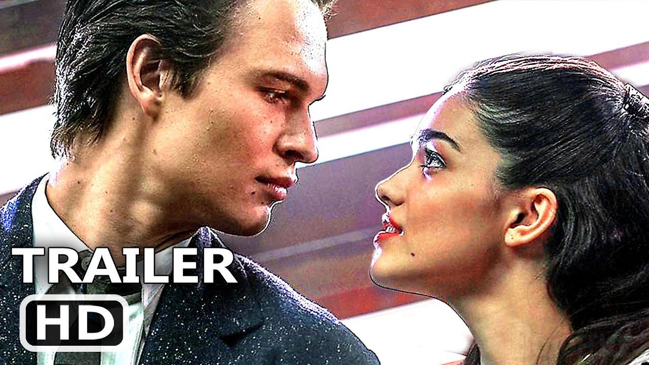 AMOR SUBLIME AMOR Trailer Brasileiro Legendado 2 (2021) West Side Story