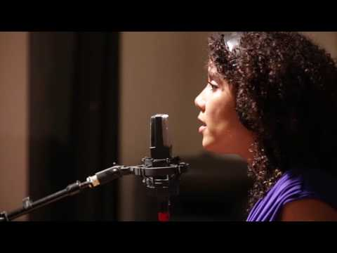 Layla Davias - Dignity - Live at the Indaba Music Studio