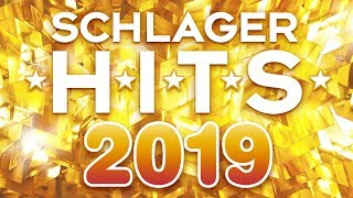 Gambar cover Schlager Hits 2019 ⭐ Die Top Schlager Hits des Jahres ⭐