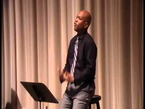 E. Patrick Johnson - Going Home Ain't Always Easy: Performance and Ethics in the Black Gay South