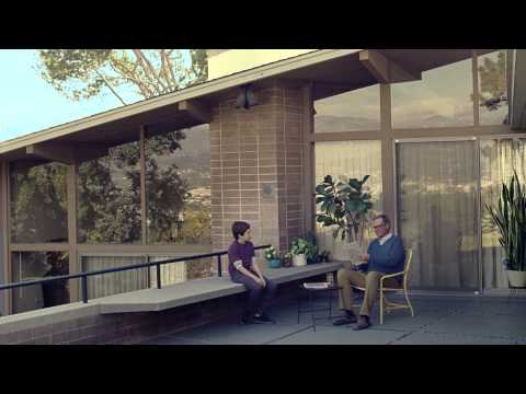 Oscar Mayer Grandpa Tells The Truth Commercial