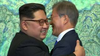 Inter Korean Summit Highlights