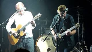 Martin Barre - Still Loving You Tonight, Bamberg 22.10.2013