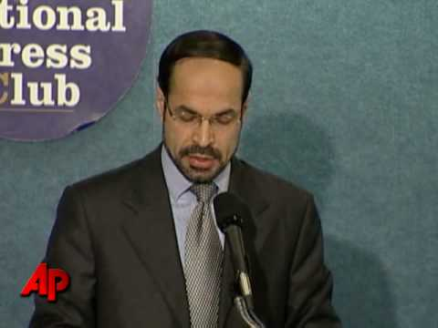 American Muslim Group Condemns Gaza Assault