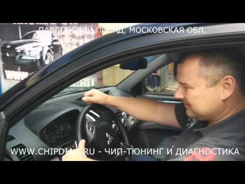 Отзыв Владельца Pajero Sport 2014 прошивка клубной машинки Pickupclub.ru