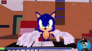 Roblox Sonic The Hedgehog Collection
