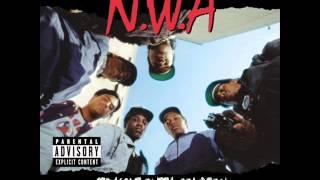 Nwa   Boys In The Hood