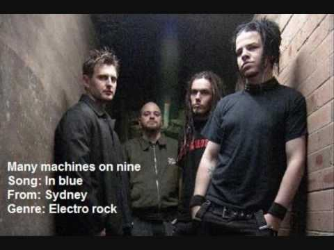 Top Aussie Australian Metal Bands Youtube