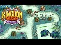 KINGDOM RUSH ORIGINS #4 : Les ours des archidruides