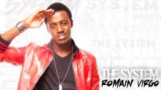 Romain Virgo - I Know Better (Lyric Video) Official HD