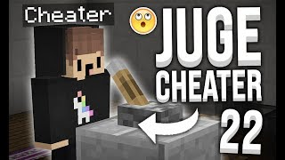 ON JUGE LES CHEATERS ! - Episode 22 | Admin Series S2 - Paladium