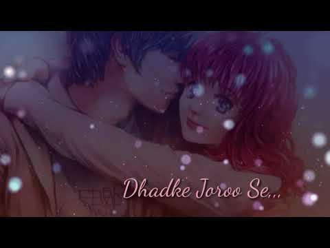 Jitni Dafa Dekhu Tumhe..///awesome ringtone song..///