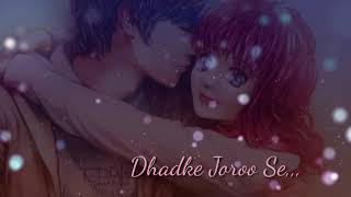 Jitni Dafa Dekhu Tumhe..///awesome ringtone song..///