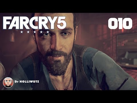 Far Cry 5 #010 - Deputy Hudson finden [XBOX] Let's Play Far Cry 5