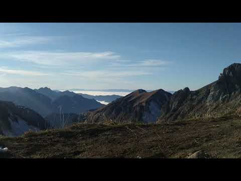 FRANCE - Cornettes de Bise, Haute-Savoie