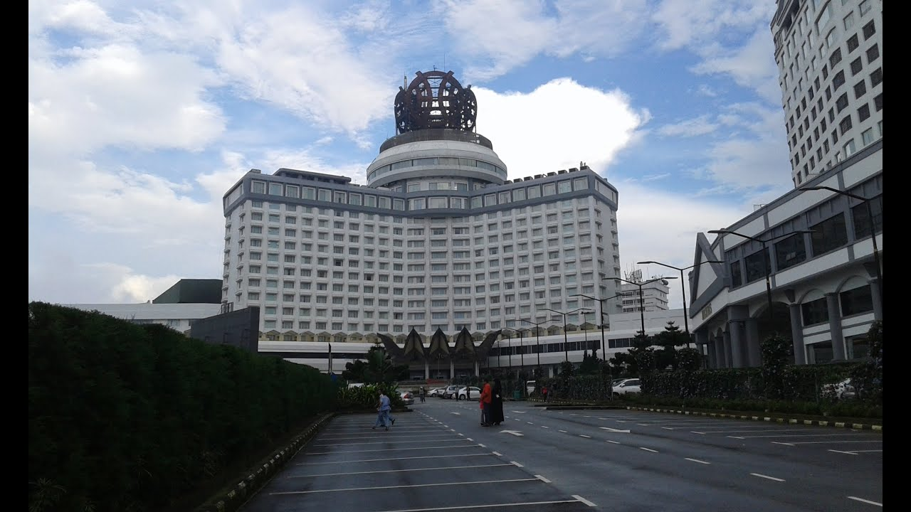 holiday at genting highland Holiday in genting highlands, malaysia  genting highlands development  genting highland.