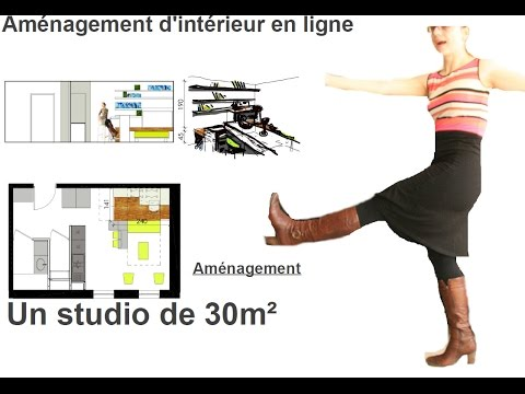 Studio 20m2 cape garden residence doovi for Amenager un studio de 20m2