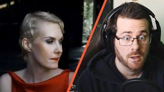 German Reacting To Земфира — Мы разбиваемся Official Video Русские субтитры