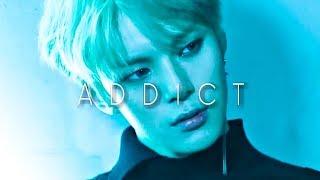 minhyuk // addict