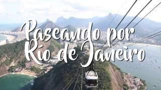 Paseando por Río de Janeiro - Destino Sudamérica