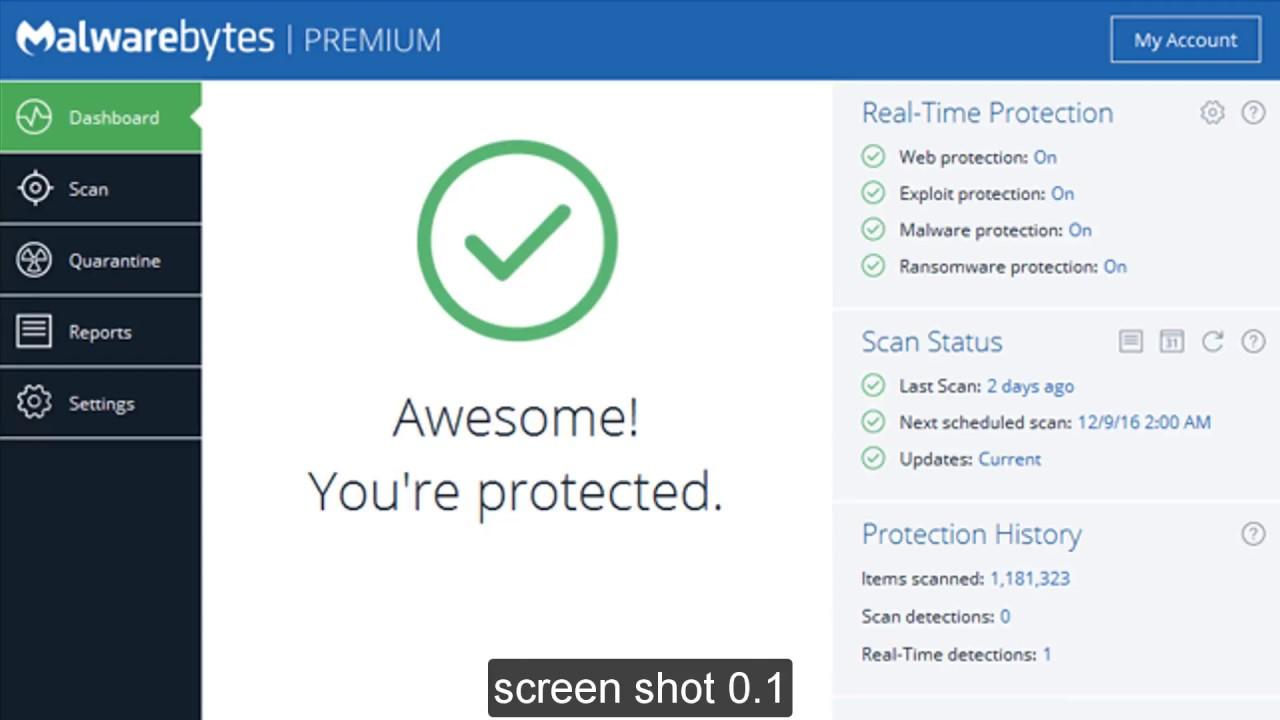 good antivirus for windows 10